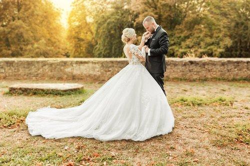 Photographe mariage - MB PHOTO'graphie - photo 16