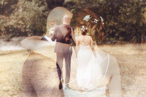 Photographe mariage - MB PHOTO'graphie - photo 9
