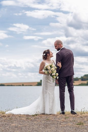 Photographe mariage - MB PHOTO'graphie - photo 10