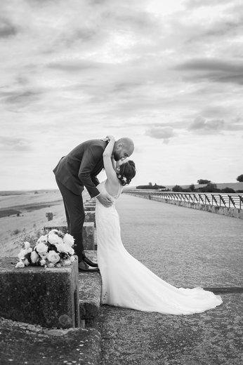 Photographe mariage - MB PHOTO'graphie - photo 11