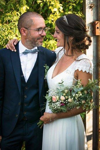 Photographe mariage - Loïc Nicoloso Photographe - photo 47