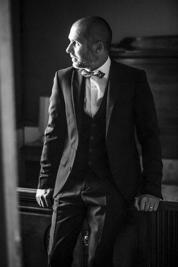 Photographe mariage - Loïc Nicoloso Photographe - photo 44