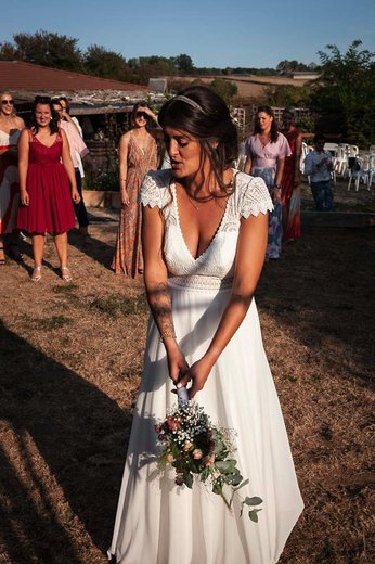 Photographe mariage - Loïc Nicoloso Photographe - photo 81