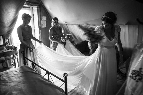 Photographe mariage - Loïc Nicoloso Photographe - photo 75