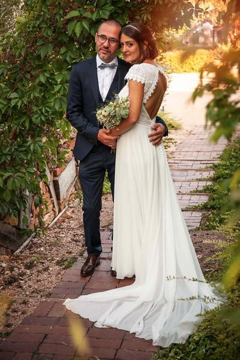 Photographe mariage - Loïc Nicoloso Photographe - photo 83