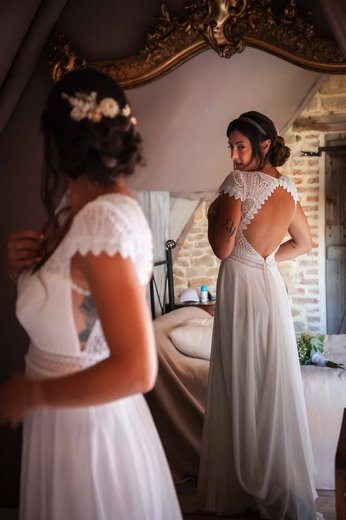 Photographe mariage - Loïc Nicoloso Photographe - photo 72