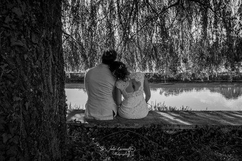 Photographe mariage - Julie Locussol Photographie© - photo 36