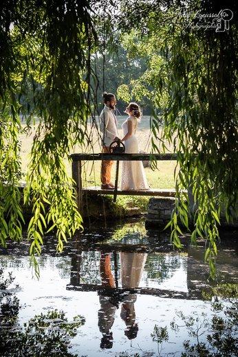 Photographe mariage - Julie Locussol Photographie© - photo 33