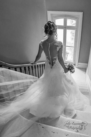 Photographe mariage - Julie Locussol Photographie© - photo 24