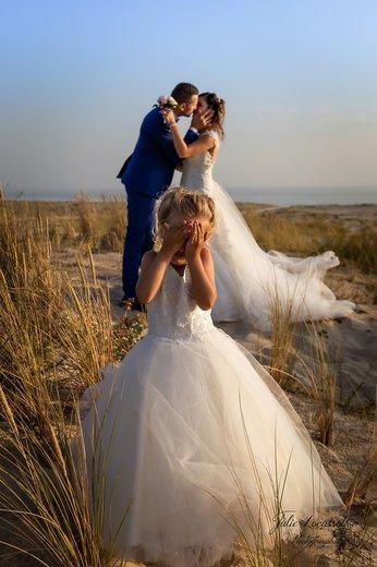 Photographe mariage - Julie Locussol Photographie© - photo 22