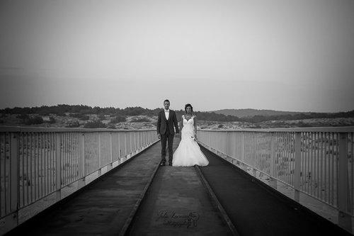 Photographe mariage - Julie Locussol Photographie© - photo 28