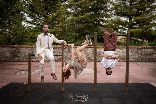Photographe mariage - Julie Locussol Photographie© - photo 29