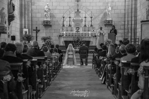 Photographe mariage - Julie Locussol Photographie© - photo 19