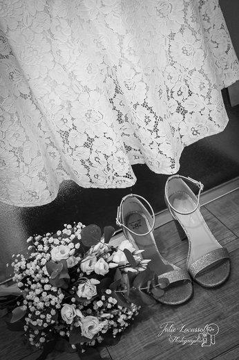 Photographe mariage - Julie Locussol Photographie© - photo 30