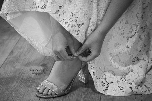 Photographe mariage - Julie Locussol Photographie© - photo 27
