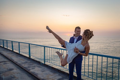 Photographe mariage - Julie Locussol Photographie© - photo 25