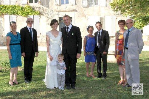 Photographe mariage - Gilles Barthez - www.clic16.fr - photo 30