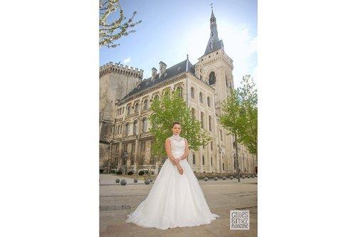 Photographe mariage - Gilles Barthez - www.clic16.fr - photo 15