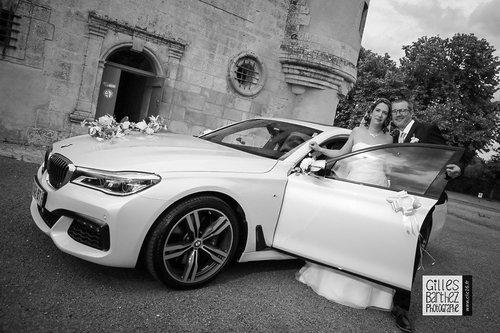 Photographe mariage - Gilles Barthez - www.clic16.fr - photo 20