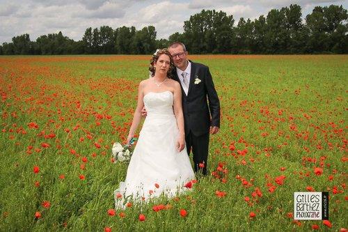 Photographe mariage - Gilles Barthez - www.clic16.fr - photo 5