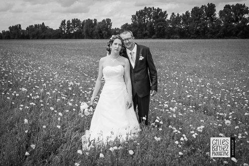 Photographe mariage - Gilles Barthez - www.clic16.fr - photo 6