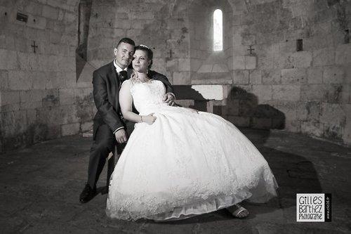 Photographe mariage - Gilles Barthez - www.clic16.fr - photo 8