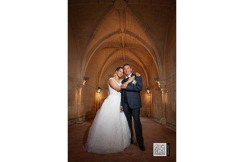 Photographe mariage - Gilles Barthez - www.clic16.fr - photo 10
