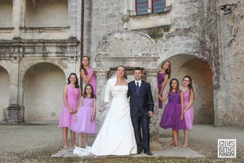 Photographe mariage - Gilles Barthez - www.clic16.fr - photo 27