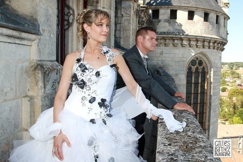 Photographe mariage - Gilles Barthez - www.clic16.fr - photo 3