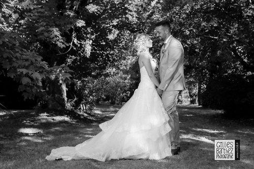 Photographe mariage - Gilles Barthez - www.clic16.fr - photo 9