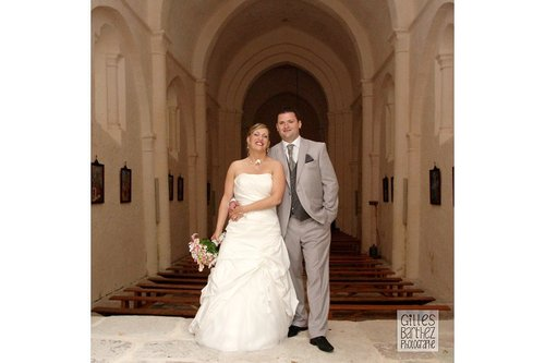 Photographe mariage - Gilles Barthez - www.clic16.fr - photo 17