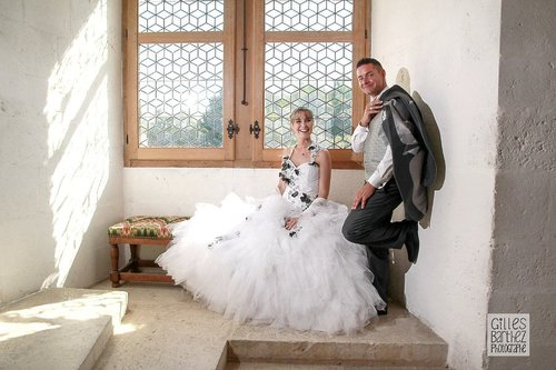 Photographe mariage - Gilles Barthez - www.clic16.fr - photo 18