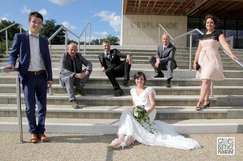 Photographe mariage - Gilles Barthez - www.clic16.fr - photo 28