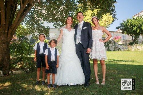 Photographe mariage - Gilles Barthez - www.clic16.fr - photo 25