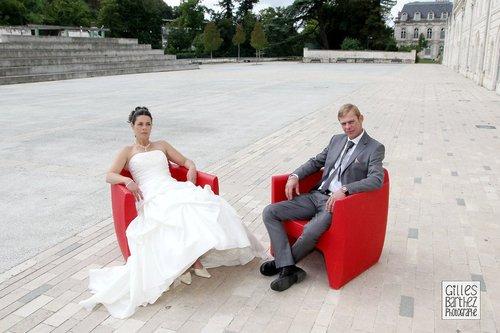 Photographe mariage - Gilles Barthez - www.clic16.fr - photo 19