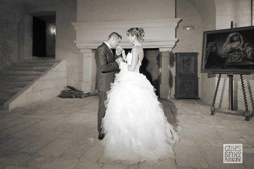 Photographe mariage - Gilles Barthez - www.clic16.fr - photo 16