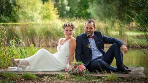 Photographe mariage - Photographe de vos instants - photo 18