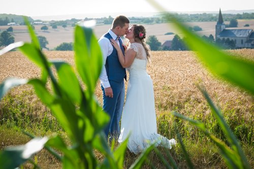 Photographe mariage - Photographe de vos instants - photo 13