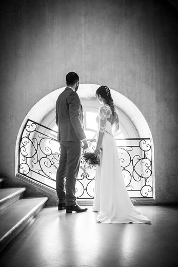 Photographe mariage - Photographe de vos instants - photo 10