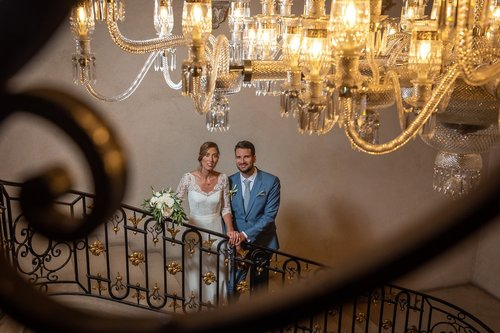 Photographe mariage - Photographe de vos instants - photo 15