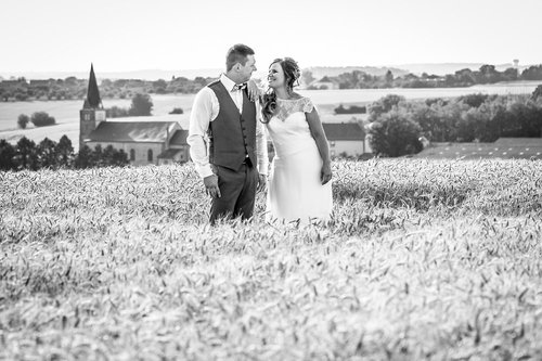 Photographe mariage - Photographe de vos instants - photo 14
