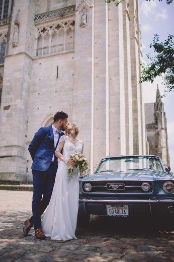 Photographe mariage - Tweenpics - photo 1