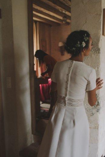 Photographe mariage - Vie Bontemps Photographe - photo 11