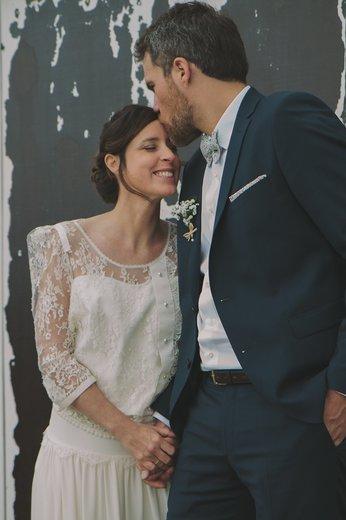 Photographe mariage - Vie Bontemps Photographe - photo 10
