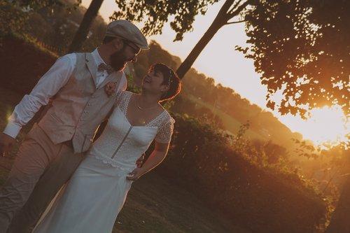 Photographe mariage - Vie Bontemps Photographe - photo 9