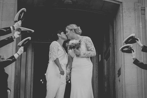 Photographe mariage - Vie Bontemps Photographe - photo 7
