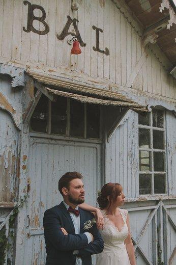 Photographe mariage - Vie Bontemps Photographe - photo 4