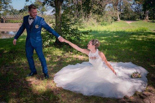 Photographe mariage - Patrick Payet Photographie - photo 12