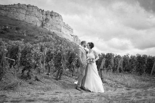 Photographe mariage - Patrick Payet Photographie - photo 1