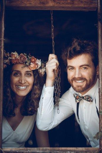 Photographe mariage - NEXG - photo 6